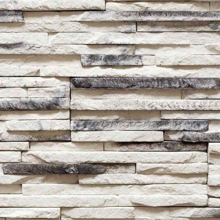 Τεχνητή Πέτρα - Λευκός Σχιστόλιθος - Προϊόντα GRECOSTONE 9266